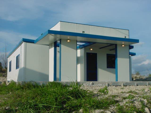 Construcciones modulares - Construcciones casas prefabricadas ...